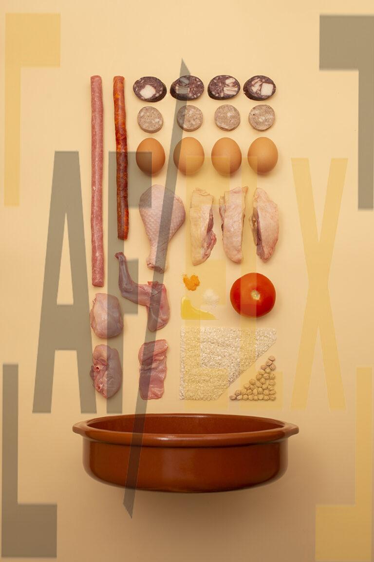 Liguilla Octubre – Cocina